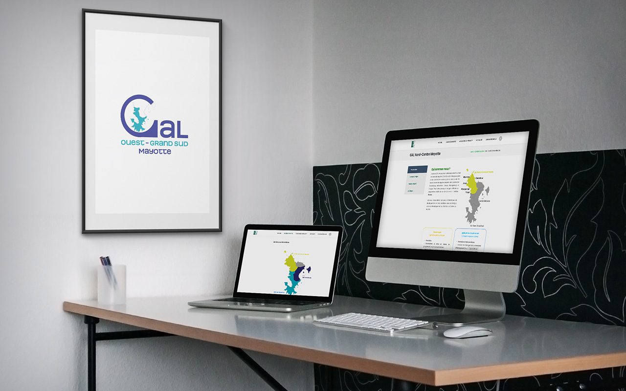 Siteweb – GAL : Programme LEADER