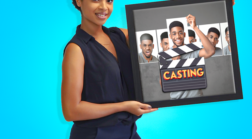 Le Grand Casting : 1er prix Campagne digitale Mayotte