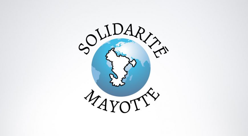 Logo Association Solidarité Mayotte